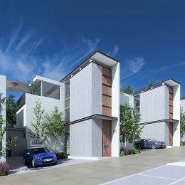 Proyecto casas en venta
